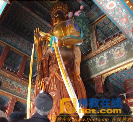 北京:雍和宫