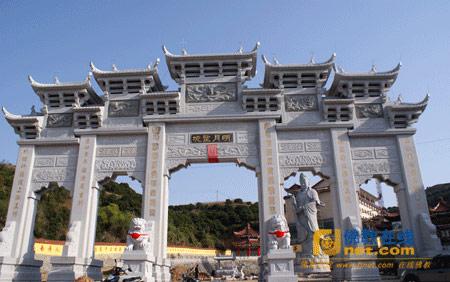 福建:宁德慈化禅寺