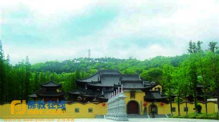 浙江:温州护国寺
