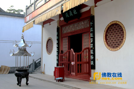 象峰崇福寺