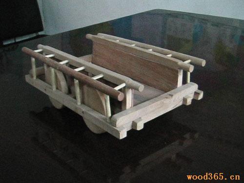 """是我国古代造车工艺趋向成熟的标志,号称中国车辆的""""活化石""""."""